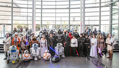 501st QCCC 2017 (irrational.photography) Tags: cos play cosplay anime japan comic book comicbook convention costume movie tv show dress up mascarade masquerade