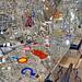 L'appartement (Le Jardin des Tarots de Niki de Saint Phalle à Capalbio, Italie)