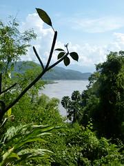 The Mekong River - Laos (Toats Master) Tags: laos luangprabang river mekong water landscape