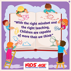 kidsagequote (KidsAge) Tags: quotes quote children childrens kidseducation mindset teaching quoteoftheday lifequotes kidage kidagequote instaquote dailyquote quotesaboutlife quotesoftheday quotesweek dailyquotes quotesonlife