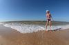 Летнее настроение (Tutchka) Tags: морекилометров азов азовское берег волна детство лето море песок прибой ребенок солнце счастье тепло