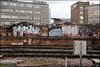 Enta (Alex Ellison) Tags: enta trackside railway southlondon urban graffiti graff boobs