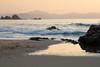 水晶浜17・Suisho Beach (anglo10) Tags: 美浜町 福井県 japan 若狭 水晶浜 夕景 sunset 海 seashore