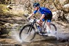 Hydrodynamics in Action (philbeckman56) Tags: california mtb xc bicycleracing crosscountry keyesville keyesvilleclassic lakeisabella mountainbike action sports canon profoto