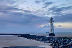 New Brighton Lighthouse (jendickinson96) Tags: lighthouse newbrighton newbrightonlighthouse wirral architecture