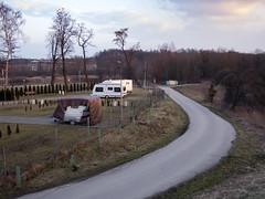 Vistula river side II | Kraków | Zwierzyniec (Jerzy Nosek) Tags: gx80 landscape micro43
