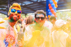 IMG_4740 (Indian Business Chamber in Hanoi (Incham Hanoi)) Tags: holi 2018 festivalofcolors incham