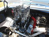 1956 Chevy 150 (splattergraphics) Tags: 1956 chevy 150 chevy150 engine custom gasser injected carshow cecilcountydragway risingsunmd
