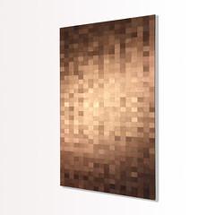 """Iridenscent 5"" (stevefortier19) Tags: painting original art abstract artist contemporary canadian"