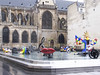 Paris 2006 (elevenmonthsinexile) Tags: centregeorgespompidou colours kodakeasysharez7590 paris paris2006 sculpture