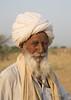 Pushkar Camel Fair (Rolandito.) Tags: asia india inde indien rajasthan pushkar camel fair portrait old man
