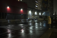 . (Le Cercle Rouge) Tags: paris france olympiades chinatown china town darkness light buildings humans dark rain 75013