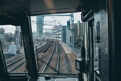 _MG_6009 (waychen_c) Tags: japan osaka minatoku jr jrwest osakaloopline yamatojirapidservice train railway 221series cityscape japanrailways 日本 大阪 港区 大阪環状線 221系 大和路快速 2018関西旅行 jr西日本