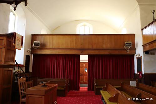 Ardnamurchan Parish Church, Kilchoan