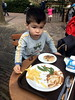 efteling_16_025 (OurTravelPics.com) Tags: efteling max having lunch anton pieck plein square marerijk kingdom