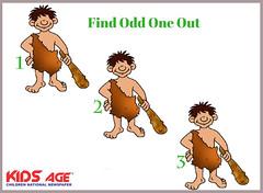 Odd Quiz (KidsAge) Tags: oddquiz kidsage kidsagequiz findthedifference findthedifferences quiz braingame braingames puzzle puzzles differences difference brainstromegame