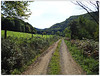 Santa Pau - Camino (.Robert. Photography) Tags: camino camí rural zona volcánica garrotxa santa pau girona catalunya robert