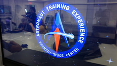 """Stemliner STEM & MOH Character Development weekend at NASA • <a style=""""font-size:0.8em;"""" href=""""http://www.flickr.com/photos/157342572@N05/28465835708/"""" target=""""_blank"""">View on Flickr</a>"""