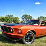 1969 Ford Mustang thumbnail