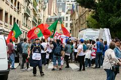 25052018Manifestation Caixa Banque11 (www.force-ouvriere.fr) Tags: caixa banques grève rassemblement fec salaires ©fblanc