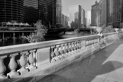 Riverwalk Lit Up.jpg (Milosh Kosanovich) Tags: chicagophotographicart fujifilmxe2 fujifilmxf1855 precisiondigitalphotography miloshkosanovich chicagophotoart highcontrast sunlight chicago chicagophotographicartscom riverwalk mickchgo