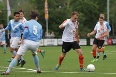"""HBC Voetbal • <a style=""""font-size:0.8em;"""" href=""""http://www.flickr.com/photos/151401055@N04/28529485768/"""" target=""""_blank"""">View on Flickr</a>"""