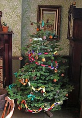 Beamish (grab a shot) Tags: beamish england uk beamishmuseum countydurham 1925 victorian edwardian livinghistory oldfashioned vintage openairmuseum town christmas 2017 canoneos7d indoor christmastree