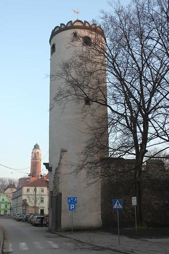 Brama Ząbkowicka