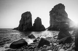 Malhada do Louriçal, Cabo da Roca