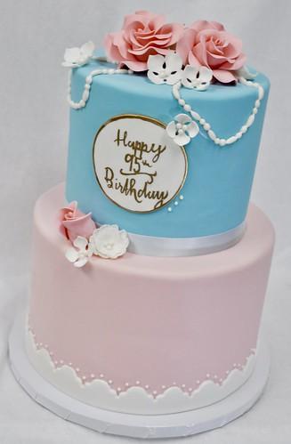 Flickriver Photoset Celebration Cakes By Jennywenny