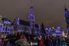 One Beautiful Night in Brussels (Imran's) Tags: brussels brussel bruxelles belgium belgië belgique grandplace grotemarkt visitbelgium visitbrussels europescapital capital
