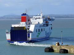 18 04 07 Stena Horizon departing Rosslare (7) (pghcork) Tags: stenaline stenaeurope stenahorizon rosslare ferry ferries wexford ireland carferry 2018