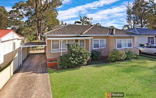 8 Girra Rd, Blacktown NSW 2148