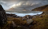 Elgol storm (donnnnnny) Tags: elgol skye scotland storms sea sky
