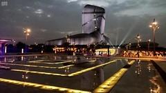 تحفة معمارية: هذا القصر الضخم يستضف القمة العربية في السعودية.. فيديو (nashwannews) Tags: الدمام السعودية الظهران القمةالعربية