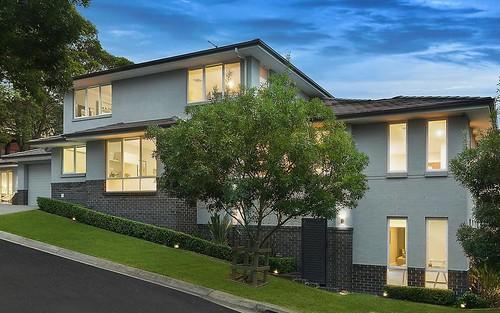 8 Springthorpe Wy, Castle Hill NSW 2154