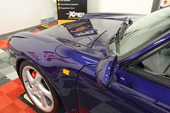 porsche_993_4S_xpel_17 (Detailing Studio) Tags: detailing studio lyon swissvax xpel film protection peinture carrosserie lavage décontamination porsche 993 4s 911