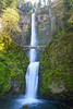 Multnomah Falls, Oregon (maytag97) Tags: oregon multnomah falls portland green water wet nature summer beautiful white spring tourism environment forest scenic tourist bridge waterfall river beauty power color columbia gorge hiking trail waterfalls season landscape outdoors park stone high rock tranquil scenery maytag97 nikon d750