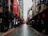 Taipei (El Alcalde de l'Antartida) Tags: street skyline cityscape taipei taiwan asia asian city urban downtown roc lantern signs density sidewalk pedestrian walking storefront metropolis alleyways alley