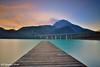 Lake of Cavazzo Italy (pucher gianfranco) Tags: lake mountains cavazzo italy friuli calm water longexposure nikond800 leefilters leebigstopper