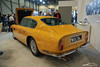 IMG_7932 (Joop van Brummelen) Tags: technoclassica cars essen 2018 aston martin db6 coupe db7 classics motorshow
