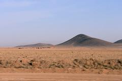 Desert Village (Chris Brady 737) Tags: iran desert village