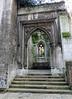 St Dunstan in the East (Dun.can) Tags: ec3 cityoflondon church stdunstanintheeast stdunstan ruins wren 17thcentury arch winter