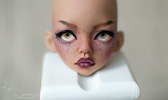 Larina_03 (RedLorna) Tags: bjd makeup faceup faceupcommissions dim dimdoll larina dimdolllarina