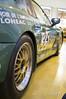 Aston Martin DB7 V8 GT1 Le Mans (Peter H. Photographie) Tags: astonmartin db7 gt1 lemans voiture car auto bbs jantes rims manoirdelautomobile lohéac bretagne france sony a580 sonydt35mmf18sam wheels