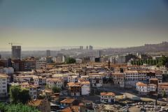 Ankara city Turkey