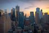 Riu Views (Jake Rogers Photo) Tags: jakerogersphotography jakerogers riuplazatimesquare riuplaza twilight newyorksunset sunset travelphotography midtown timesquare newyorkphotography highrise skyline city eastcoast newyorkcity newyork nyc