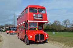 RM1804 804DYE (PD3.) Tags: london transport aec routemaster rm1804 rm 1804 804dye 804 dye south east bus buses coach coaches festival kent showground maidstone delting preserved