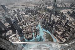 Dubai from Burj Khalifa (Karthik N Rao) Tags: kanaraphotos kanara knr2018 dubai city cityscape uae burj khalifa burjkhalifa