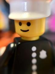 Policeman (LynG67) Tags: series18 anniversary 40 minifig minifigure lego policeman